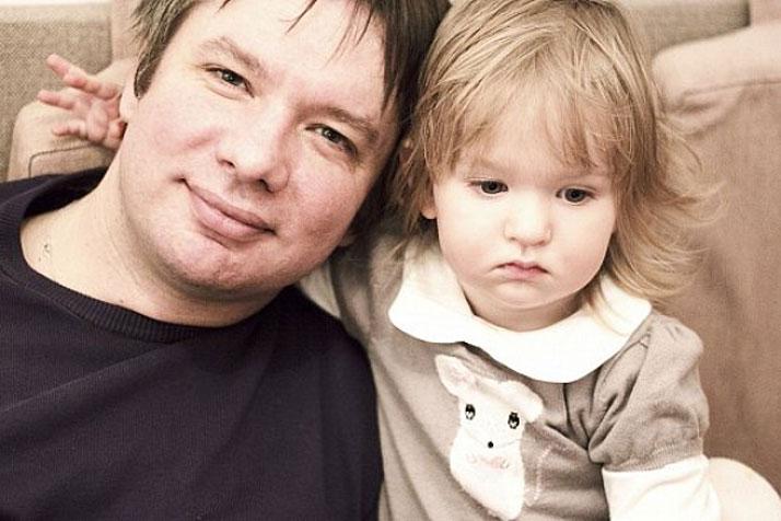 Советы мужчинам по воспитанию детей от Владимира Ткаченко
