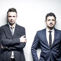 Ундервуд — Без берегов: новый альбом