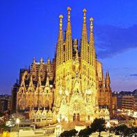 Барселона группы «Ундервуд»
