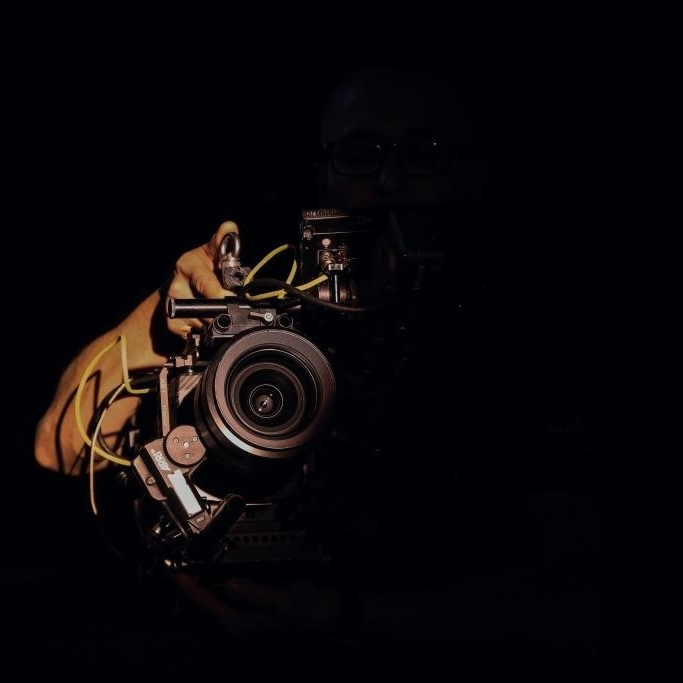 Съёмки клипа