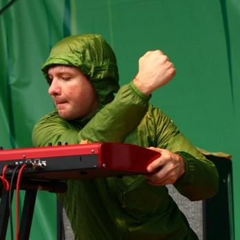 12.06.2011, Пермь, Фестиваль
