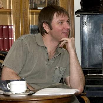 Булгаковский дом, поэтический вечер, 31 мая 2010