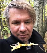 Поздравляем с Днём рождения Владимира Ткаченко!