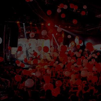 22.12.2016, Москва, StereoHall. Ундервуду - 21!