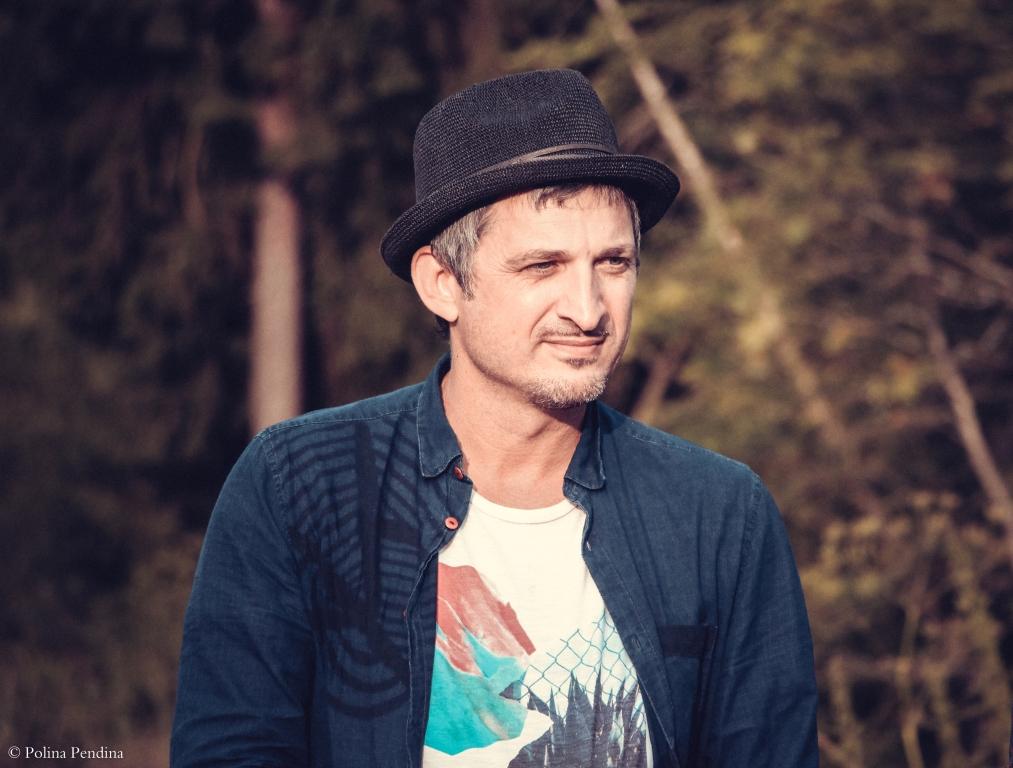 Поздравляем с Днем рождения Максима Кучеренко!