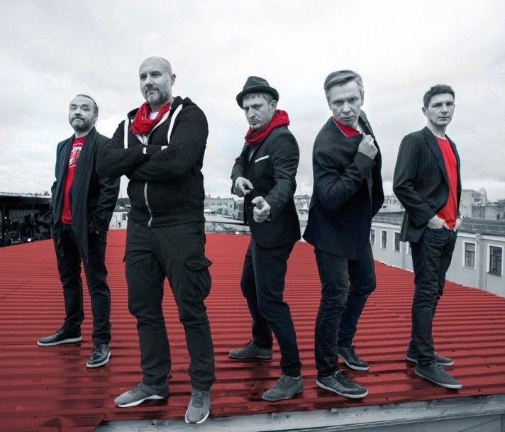 Ундервуд отметит 15-летие первого альбома в день рождения группы.