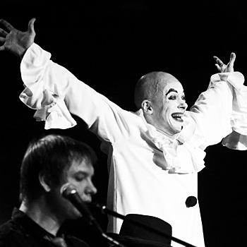 13.12.2010, клуб Milk, Юбилейный концерт