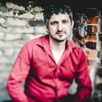 Максим Кучеренко приглашает в путешествие по Крыму!
